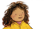 Gabby Grant Illustration - gabby grant, gabby, grant, traditional, picture book, fiction, educational, graphic novel, commercial, painted, classic, colourful, cute, sweet, girl