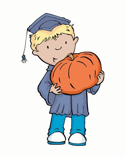 Andrew Geeson Illustration - andrew, geeson, digital, copy artist, photoshop, illustrator, educational, novelty, board books, boy, pumpkin, school food, vegetable, robes