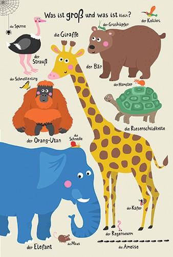 Nastja Holtfreter Illustration - nastja, holtfreter, nastja holtfreter, commercial, educational, fiction, mass market, value, greetings cards YA, young reader, picture book, digital, photoshop, animas, monkey, turtle, tortoise, giraffe, elephant, bear