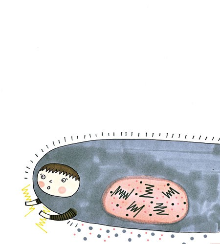Valeria Valenza Illustration - valeria, valenza, valeria valenza, paint, painted, traditional, decoration, decorative, trade, sophisticated, picture book, picture book, YA, young reader, quirky, boy, child, person, figure, figurative